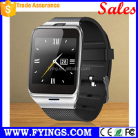 wrist watch tv mobile phone gv18 android smart watch wrist spy watch hidden camera