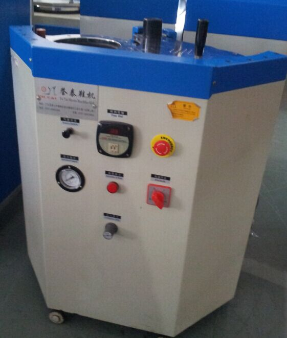 YT2006 Sports Shoes Sole Press Machine