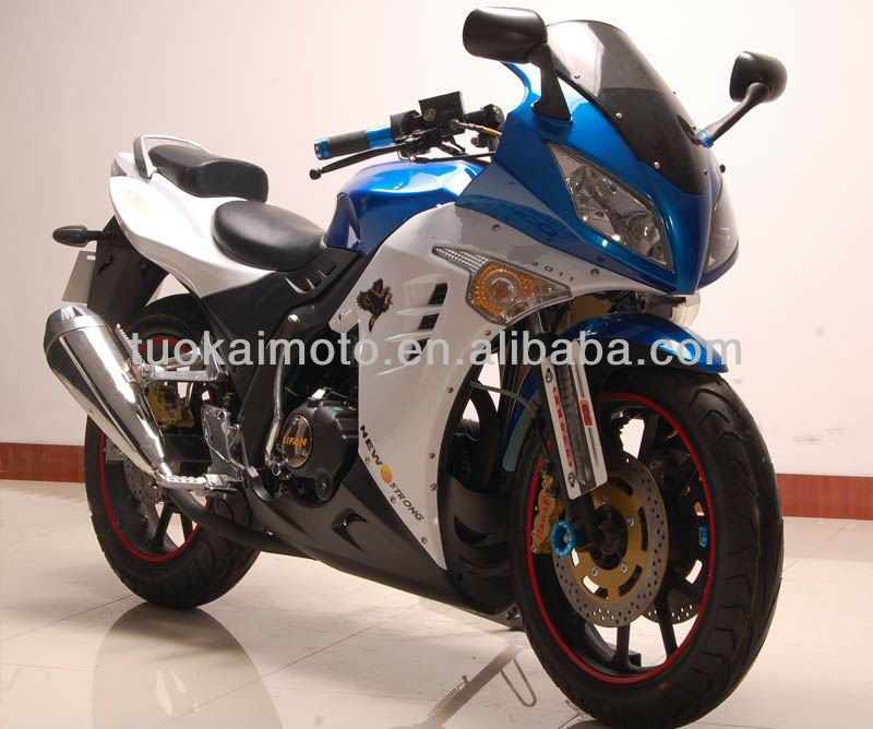 150cc/200cc sport racing motorcycle (TKM200-C)