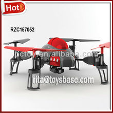 YD719 RCUFO with camera Lotusrc t580 quadcopter