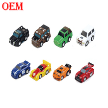 small plastic racing car toy,OEM racing car