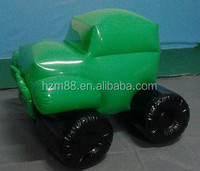Kids Toys Small Inflatable Car Model Toy With Factory Price