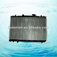 25310-2D000 elant xintian radiator core for hyundai