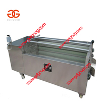 Potato Washing Machine |CE approved carrots cleaner machine|Good quality vegetable and fruit washer