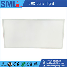 2016 latest design 130lm/w 2x4 led panel light UL/DLC4.1 premium listed