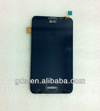 For samsung Galaxy note I717 N7000 i9220 lcd display screen