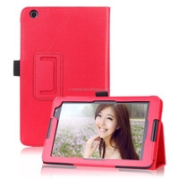 Hot Sale Leather Case For Lenovo A5500 8inch Tablet