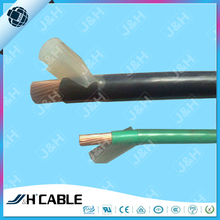 UL83 standard PVC Insulation Nylon Jacket Electric Wire THHN/THWN/THWN-2