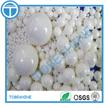 Industrial Ceramic Application Zirconium silicate ZrO2 beads/balls Zirconia balls