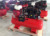 Gasoline air compressor