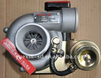 Turbochargers truck accessories