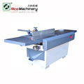 MB523D woodworking surfacer with bevel mouth