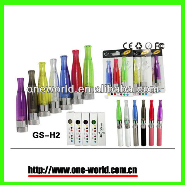 2013 gsh2 atomizer clear atomizer,electronic cigarette ego gsh2