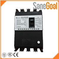 best sell China Supplier Wholesale 3P 50A NF MCCB/ MOULDED CASE CIRCUIT BREAKER