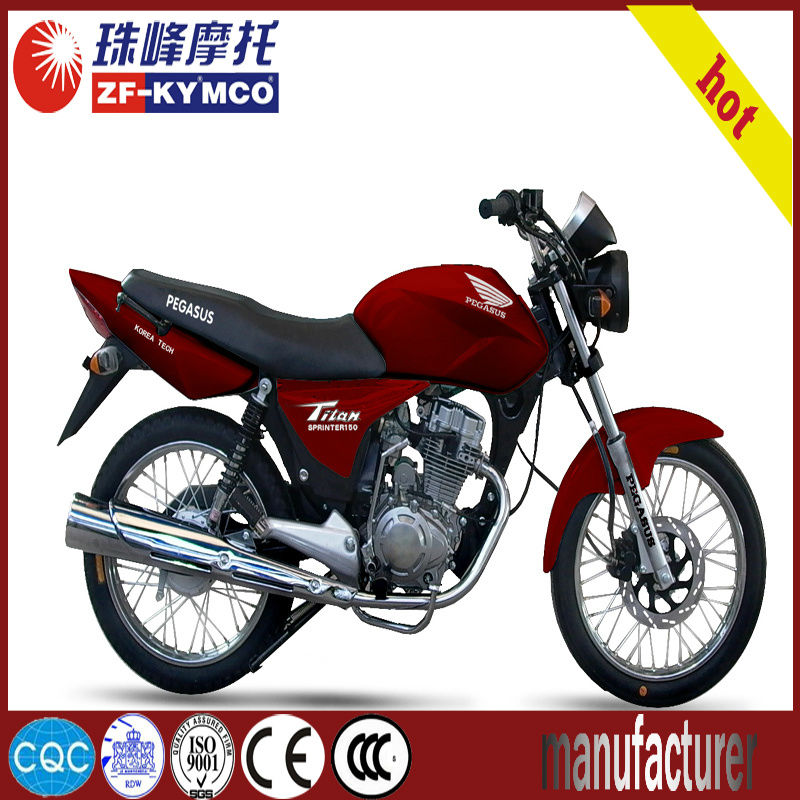 The most cheap 150cc wholesale motorcycle for sports ZF150-13