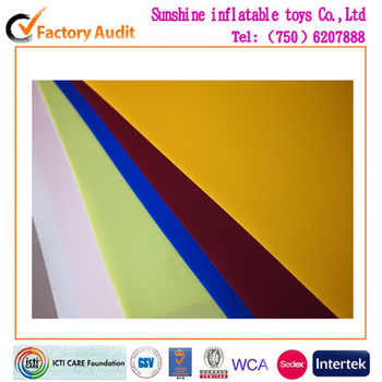 hot sale translucent reflective prismatic film sheet material
