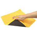New Car Care Nano Glass Microfibre Waffle Hand USA Patent Cloth Manufacturer for Cleaning Magic Clay Bar Microfiber Towel