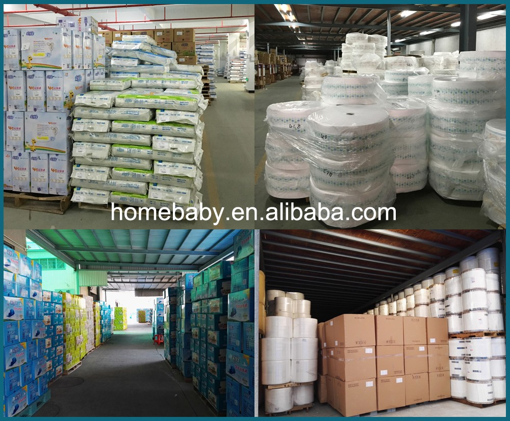 disposable adult baby diapers Quanzhou factory cheap baby diaper boy