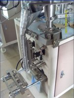 Small and middle bag packaging machine for food (160A)
