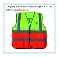Cheap China Wholesale Reflective Safety Clothing with High Visibility