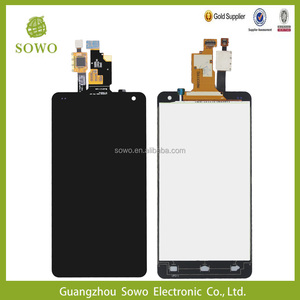 For LG e975 LCD replacement, for LG E975 lcd display with touch screen digitizer