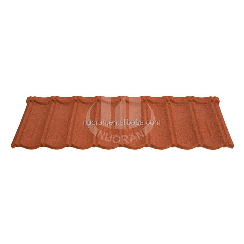 China Very long lasting cheap prices roof tile sheet metal price