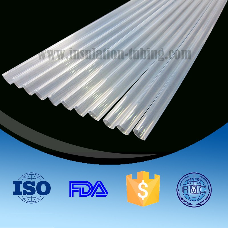 Hotsale PFA/FEP/PTFE tube in good quality