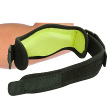 Elbow Brace Tennis & Golf Elbow Support Band with Adjustable Strap and Compression