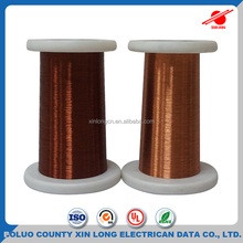 UL Approved Enameled CCA/ECCA Wire Price,Enameled Copper Coated Aluminum Wire,ECCA
