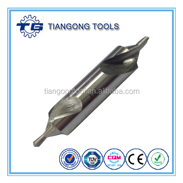 High quality DIN333 bell type core bits