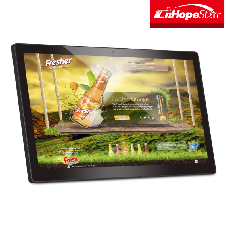 "15.6"" Android touch screen All In One PC"