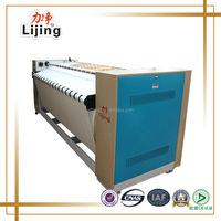 Hotel Laundry Electric or Steam Heating Industrial Flatwork Ironer