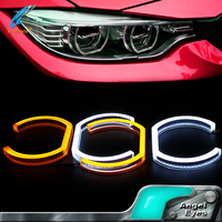 For bmw f13 F30 angel eye led japanese car accessories