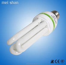3U 26W T4 cfl energy saving light with E27 lamp holder