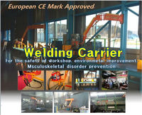 [Mecca Industry] Welding Carrier