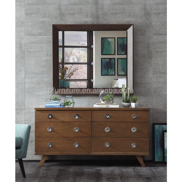 Koop laag geprijsde dutch set partijen groothandel dutch galerij afbeelding setop massief hout - Dressoir met spiegel ...