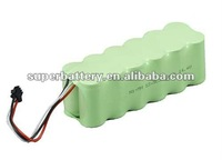 14.4V 3100mAh Ni-MH SC Rechargeable Battery Pack Used in Cordless Phone