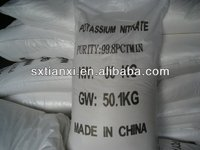 fertilizer nitrat potassium
