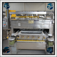 Stainless Steel Peanut Frying Machine and Roasting Machine