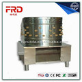 FRD-plucker ISO9001 Certification and Poultry Application poultry slaughtering equipment/chicken plucker