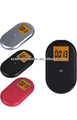 Digital Acohol Breath Tester With 3 Colors Optional/Mini Portable Acohol Breath Detector With Backlight 6882