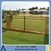 Ornamental High-powered Steel Fence/Aluminium Fence/Metal Fence Wholesale