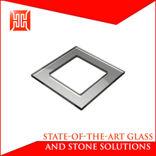 state-of-art electrochromic glass prices/electric control smart glass