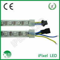 ws2812 remote control led rope light
