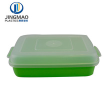 High Quality Food Grade PP Plastic Food Stoarge container