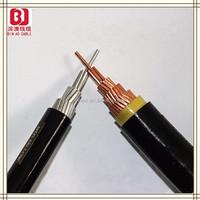 multi-core armoured low voltage power extension cable