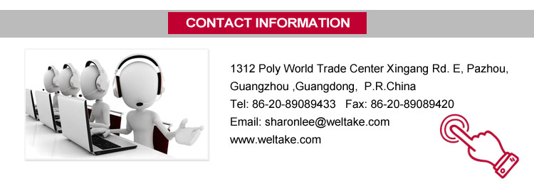 Weltake single cylinder diesel engine piston 86740 for tractor spare parts