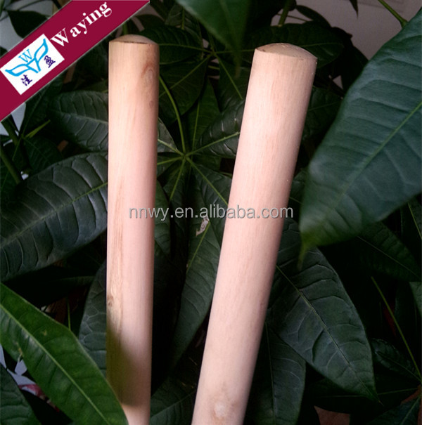 Italian thread wood brom stick for garden tools cleaning products