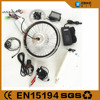 24v/36v 350w mini front or rear hub motor electric bicycle wheel kit for hot saled made in china
