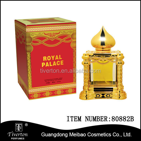 80882B Royal Palace Cheap Women Perfume In Dubai